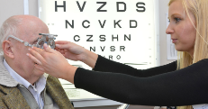 Eye Conditions & Treatment