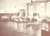 Male ward circa 1930
